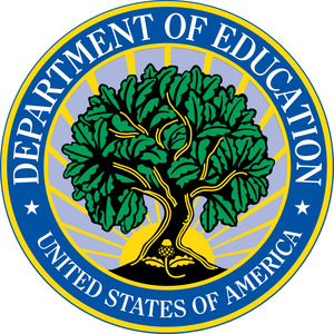 US Dept Of Education-Seal