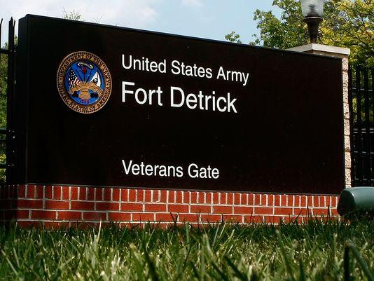Fort Detrick 2
