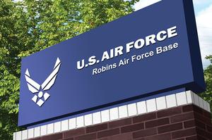 us-robins-air-force-base-sign