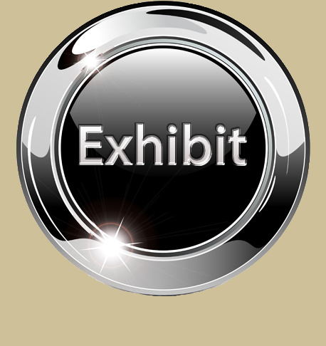 I want to exhibit shiny_metal_button TAN